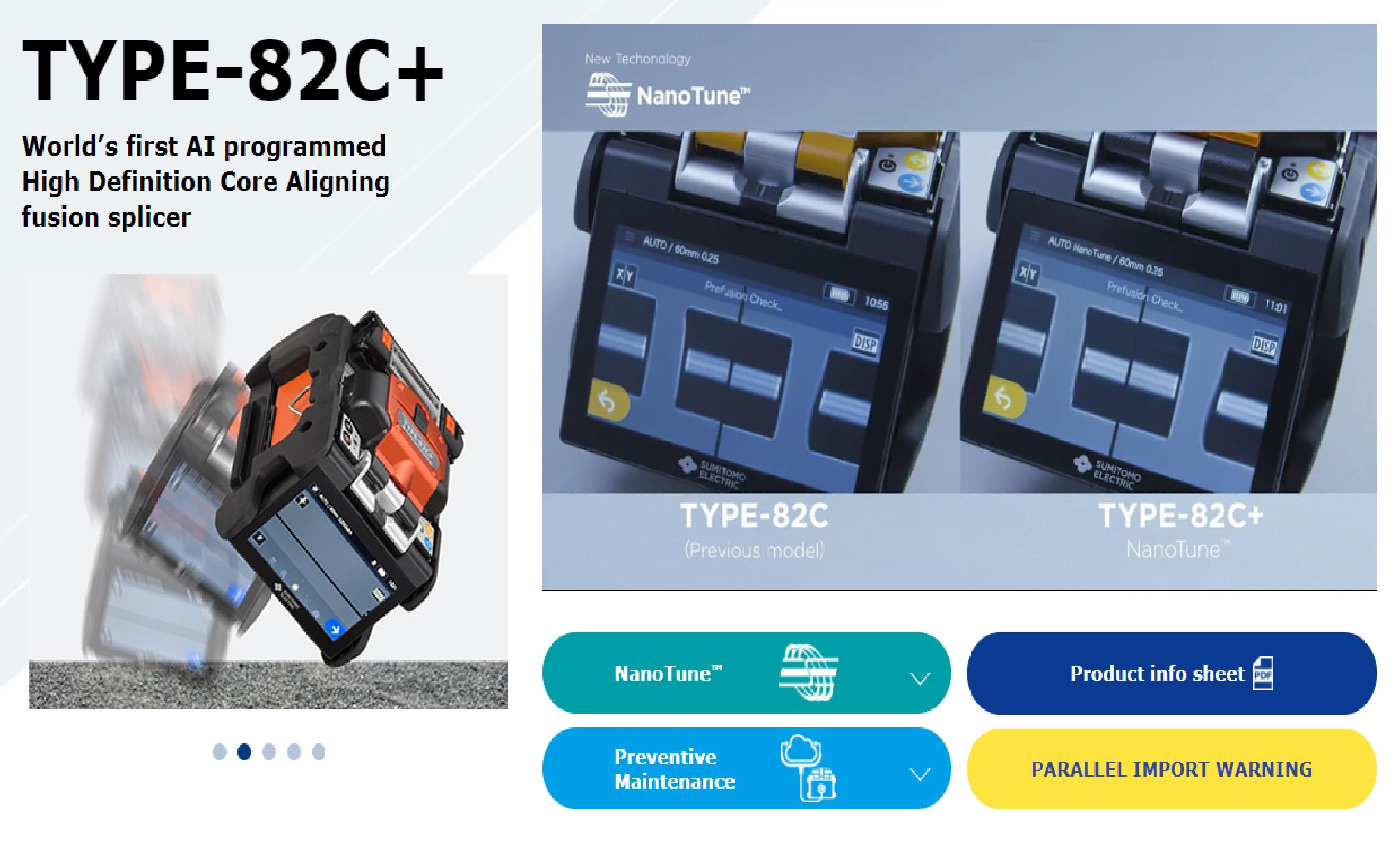 TYPE-82C+